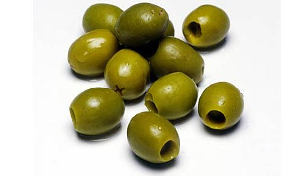 how to make green olives
