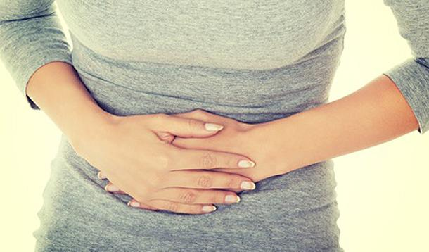 How to Get In Tune with Your Body & Treat Stomach Cramping