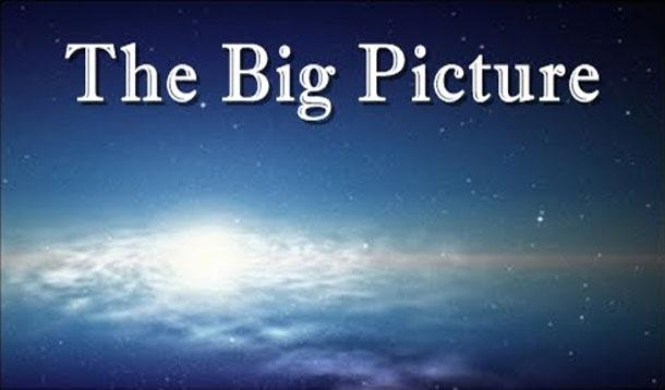 Losing sight of the big picture