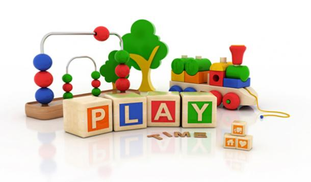 Tips for selecting toys for children