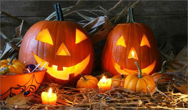 The Origin of Halloween :: YummyMummyClub.ca