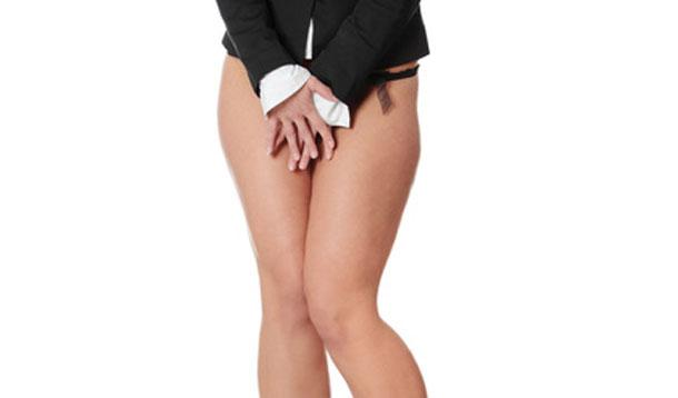 Cool More Similar Stock Images Of  Woman With Her Pants Down