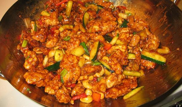 General Tao's Chicken Recipe :: YummyMummyClub.ca