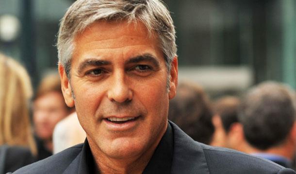 George Clooney Marries Amul Alamuddin