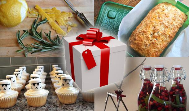 7 Crowd-Pleasing Food Gifts For Everyone On Your List