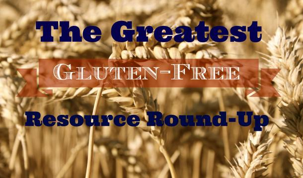 gluten-free resources