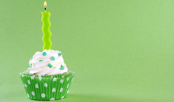 10 Easy Ways To Throw An Eco-Friendly Birthday Party