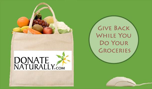 How to Give Back While Buying Your Groceries