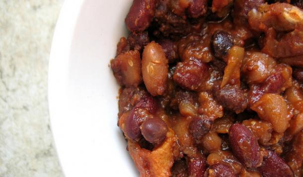 Guinness Baked Beans Recipe