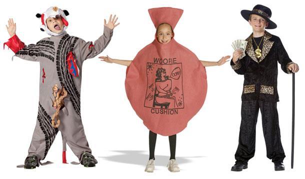 sc 1 st  Yummy Mummy Club & Worst Kids Halloween Costumes? :: YummyMummyClub.ca