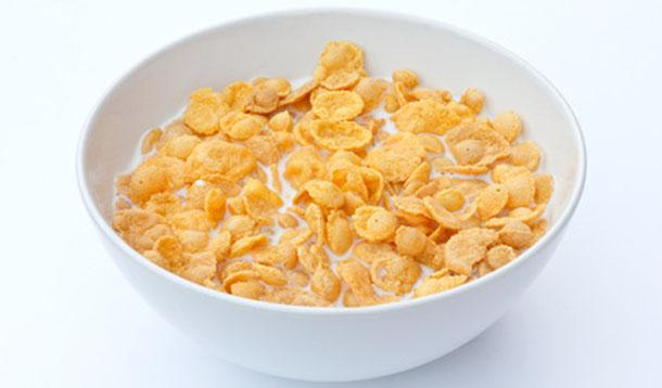 Preservative-Free Cereals to Replace Your Family Faves