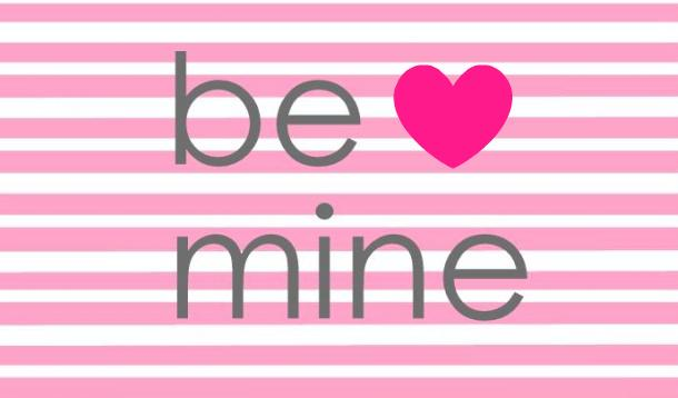 picture regarding Valentines Day Printable identify Absolutely free Valentines Working day Printables :: YummyMummyClub.ca