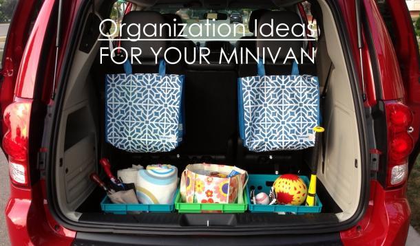 Minivan mommys sex