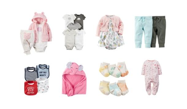 Don't Go Overboard! Here's What You Really Need for Your Newborn