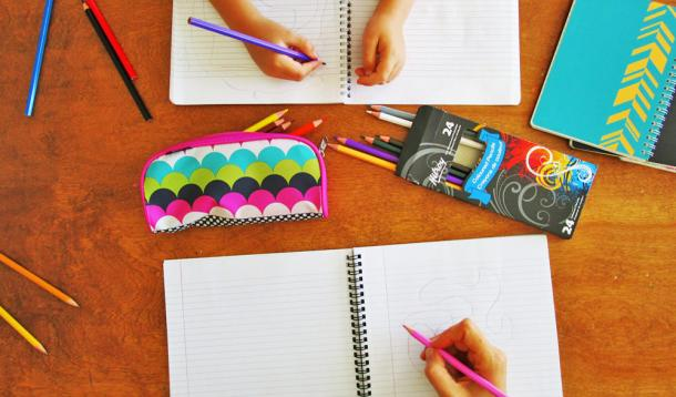 5 Creative Scribble Games to Play with Your Kids