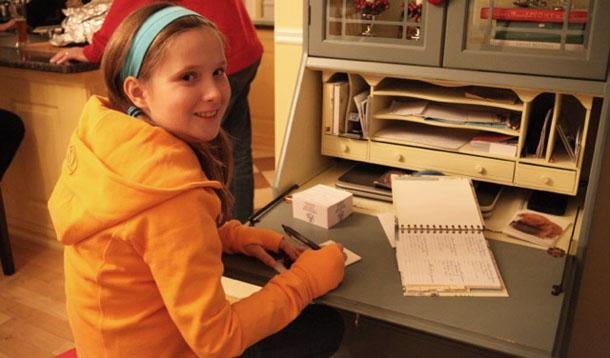 5 Smart Ideas to Create Homework Habits that Stick
