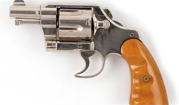 gun for women in india