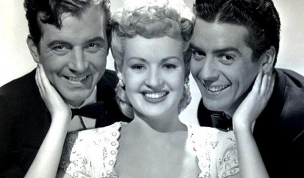John-Payne-Betty-Grable-Victor-Mature