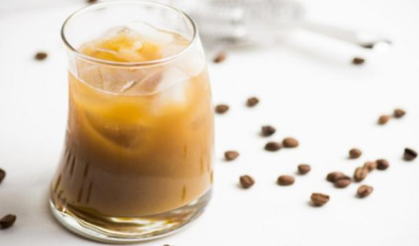 homemade decaf kahlua