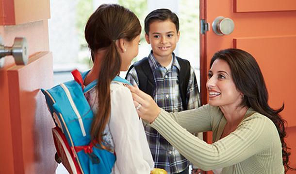 How to Help Your Kid Deal with Crohn's or Colitis at School