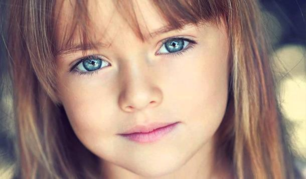 "Kristina Pimenova - Gorgeous, has 329,000 ""Fans."" She's 9 ..."