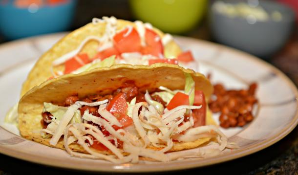 some delicious taco toppings? Try my Holy Moly That's A Good Guacamole ...