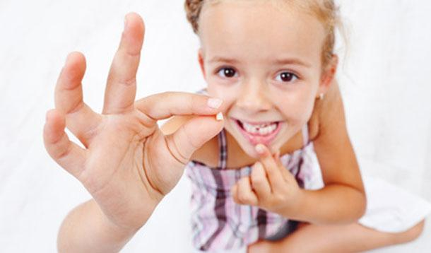 How Much Does The Tooth Fairy Give At Your House?