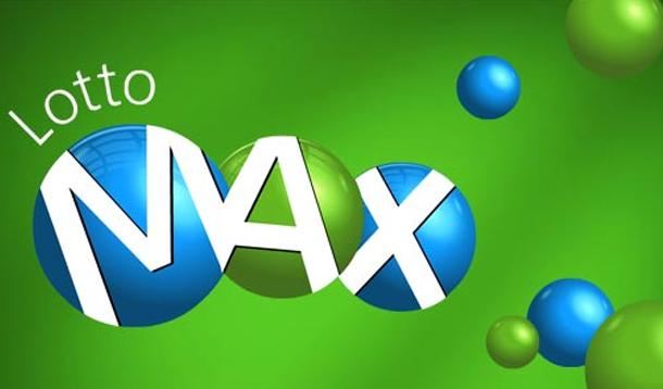 Image Result For Lotto Max Winning Numbers