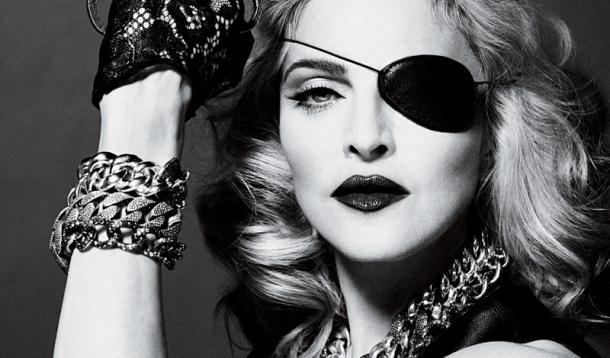 Happy Birthday Madonna Yummymummyclub