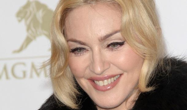 Could You Eat Like Madonna, and Live To Tell?