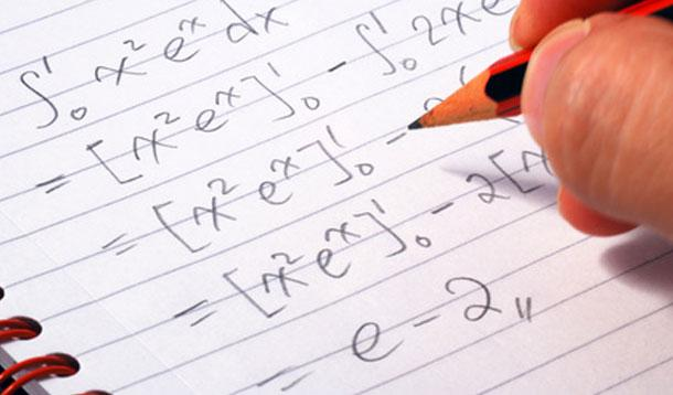Are You Intimidated By Your Kids' Math Homework?