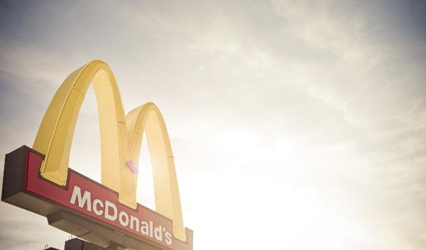 Why I Was Fired by McDonald's