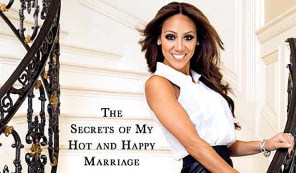 Melissa Gorga new book