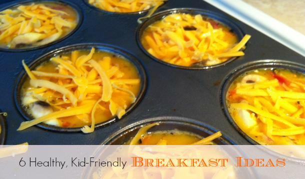 Six Healthy Kid Friendly Breakfast Ideas    YummyMummyClubca i0mo24NA