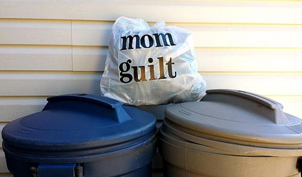 No, You Won't Ruin Your Kids By Feeding Them a Frozen Dinner. It's time to get rid of mom guilt.   YummyMummyClub.ca
