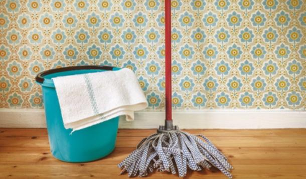 never mop your floor again | YummyMummyClub.ca