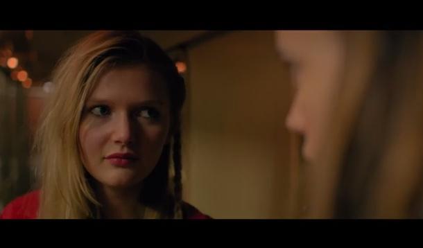 trailer at disney movie