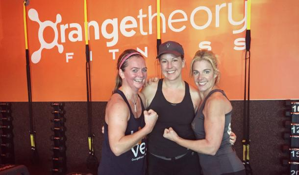 Orangetheory Fitness: A Workout for Those Who Make Exercise Excuses