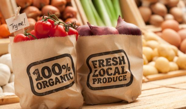 Organic Food vs Non Organic Food Foods or Non o Organic