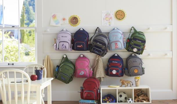 Back To School In Style With Pottery Barn Kids Yummymummyclub Ca