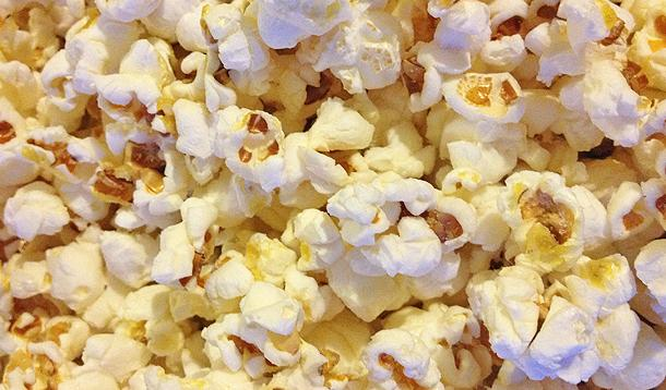 Still Making Microwave Popcorn? Read This