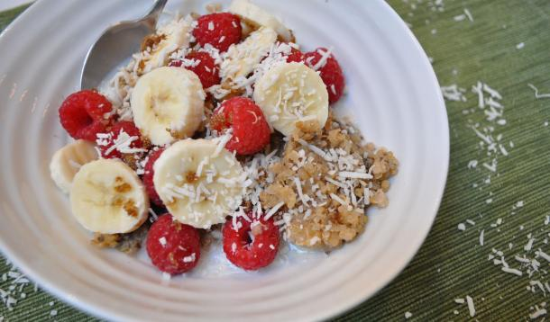 Quick Oats Recipe | YummyMummyClub.ca