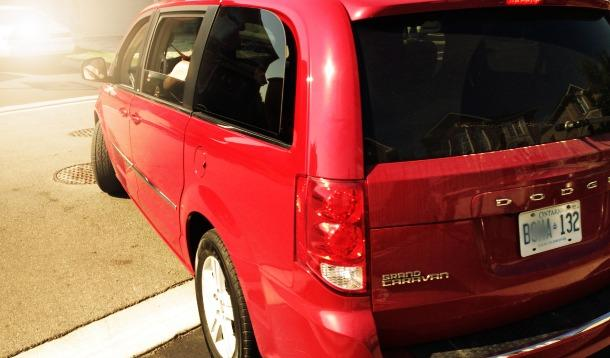 15 Things to Love About Minivans: Part Three