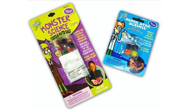 recall monster balls