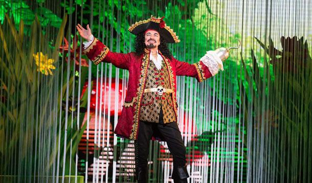 Why You Should Take Your Kids to See Ross Petty's Peter Pan