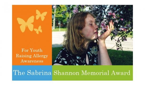 Sabrina Shannon Memorial Award 2014
