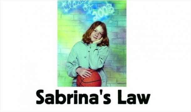 Why Sabrina's Law Is Important