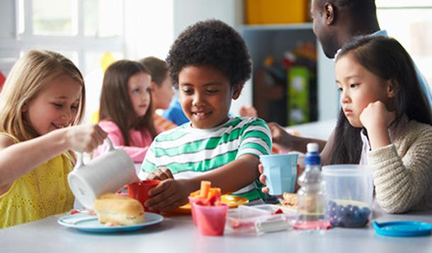 The Exciting Ways These Schools Are Using Grant Money to Feed Students