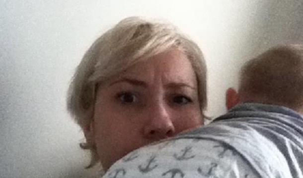 Kat-feminist-selfie