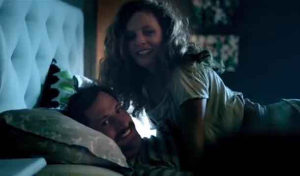 sex marketing for coke ad